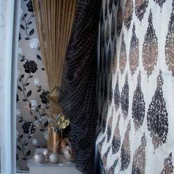 Goldflo Interior Home Collection Curtains And Blinds