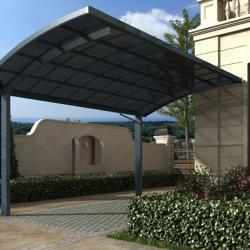 Car Parking Shading Systems