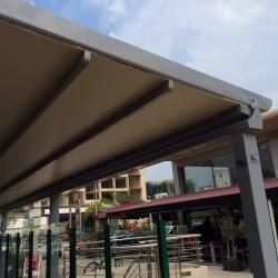 Avgoustis Awnings Automatic Pergo Systems